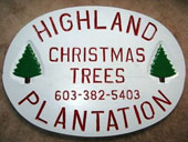 Highland Plantation
